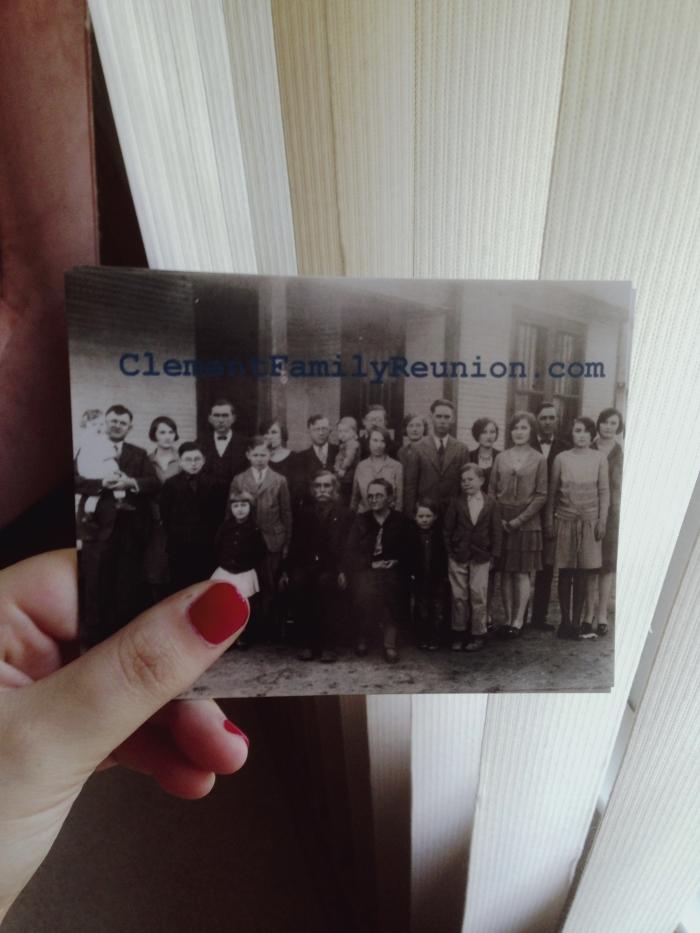 clementfamilyreunion